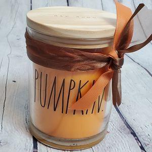 Rae Dunn Pumpkin Spice Latte Candle hand poured